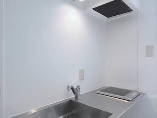 studio m+ by masato fujii KitchenSinks & taps Metal Metallic/Silver