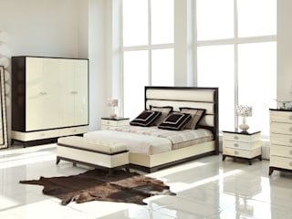 Bedroom by Fratelli Barri, Modern