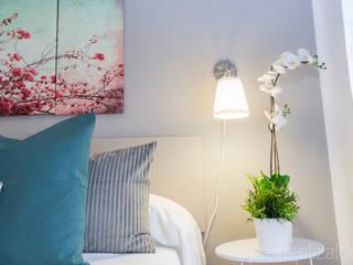 jaione elizalde estilismo inmobiliario - home staging BedroomAccessories & decoration