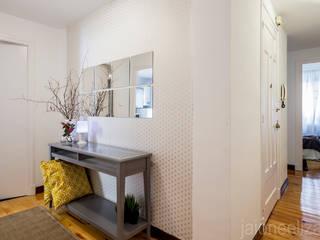 jaione elizalde estilismo inmobiliario - home staging:  tarz Ev İçi