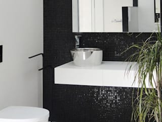 Bathroom by Kerion Ceramics