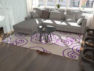 Création de mobilier par Martin Schiller Design Studio Moderne
