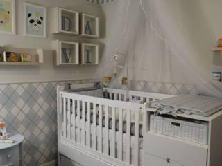 Kinderzimmer von CAROLINA KLEEBERG, Ausgefallen