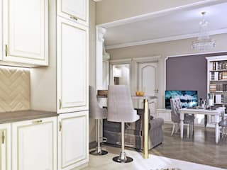 Kitchen by  Pure Design, Classic