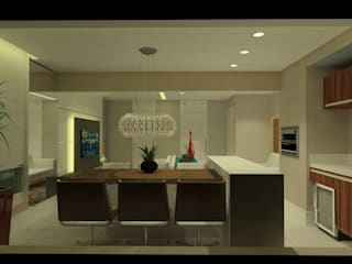 Residencial Supera por Grupo AM Design