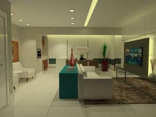 Residencial Supera:   por Grupo AM Design