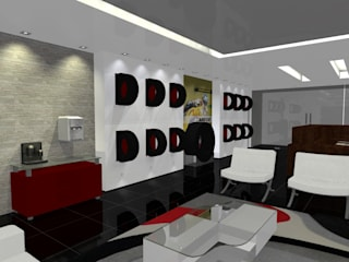 Industrial Levorin por Grupo AM Design
