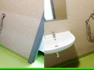 Modern bathroom by FaustoDecor - Portugal Modern
