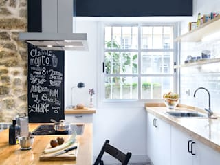 Kitchen by Egue y Seta, Modern