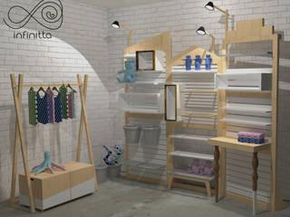 根據 Infinitta - arte | design | arquitetura | interiores | vm 北歐風
