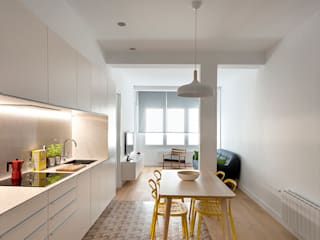 Cucina in stile  di DG Arquitecto Valencia