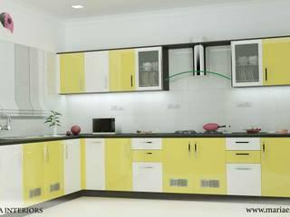 Küche von Maria Enterprises