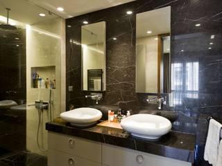 Plano Mimarlık ve Teknoloji BathroomSinks