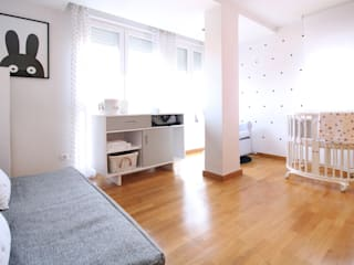 Modern nursery/kids room by acertus Modern