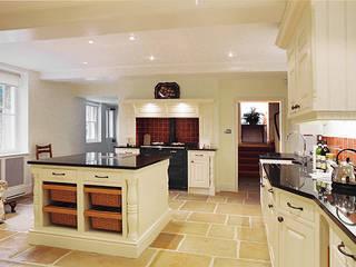 David Haugh Bespoke Handmade Kitchnes:   by David Haugh Bespoke Kitchens Design