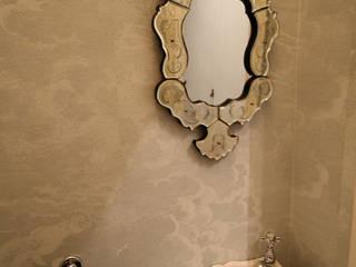 APPARTEMENT PARIS: Salle de bains de style  par French Home