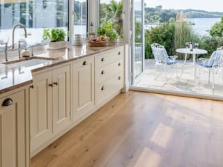 Kitchen by Winfreys of Helston