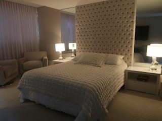 Modern style bedroom by MR18 Arquitetura | Interiores Modern