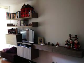 Muebles Especiales de Abad 3d Moderno