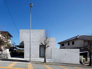 Rumah by atelier m