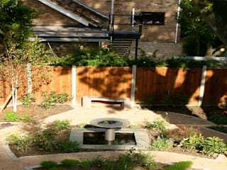 Modern Garden Design - Haskett Ltd:   by My Projects