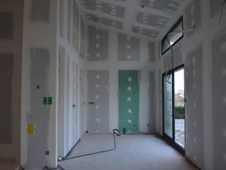 """Esprit atelier """"Loft industriel & vintage"""":  de style  par Sandia Design"""