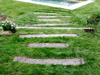 Jardin rural par RUTH GUNDÍN VILLAR Rural