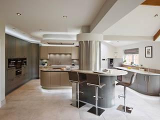 Cocinas de estilo moderno por Davonport