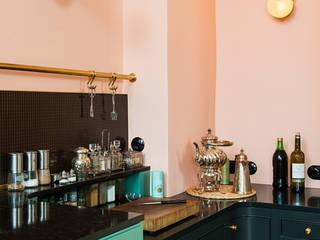 ห้องครัว by Gisbert Pöppler Architektur Interieur