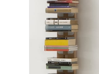 Bookshelf Zia Ortensia Le zie di Milano HouseholdHomewares Solid Wood Wood effect
