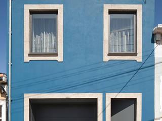 Ricardo Caetano de Freitas | arquitecto Minimalist house