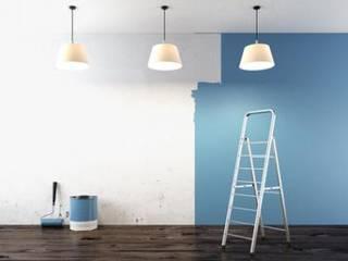 Pintor y Decorador:  de estilo  de Torini Global Service
