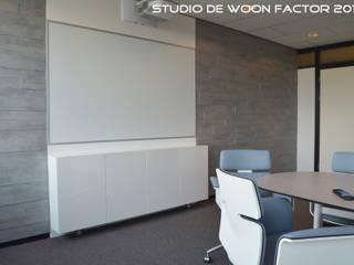 BOARDROOM NEDCON MAGAZIJNINRICHTING B.V.:   door studio de WOON FACTOR