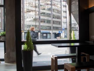 Soups&Sucs: Bares y Clubs de estilo  de ALBERT SALVIA dissenyador d'interiors