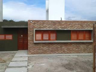 Vienda Salsipuedes, Cordoba Casas rurales de Q R Arquitectura Rural