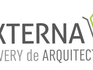 EXTERNA Delivery de ARQUITECTURA:  de estilo  por Externa Arquitectura