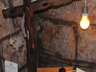 rustic  by Rocca di Lumèra, Rustic