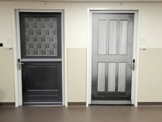 Pilot project bij Oosterlengte in Winschoten:  Gezondheidscentra door true doors