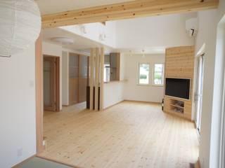 白い家 の エグチデザインオフィス