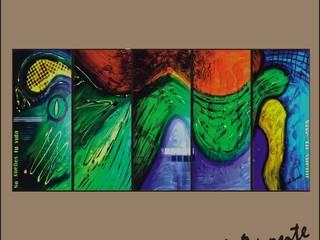 Obras Randolph Aponte ArteCuadros y pinturas