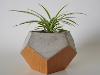 BODOQUE - Diseño en Concreto HouseholdHomewares Wood effect
