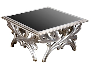 Forest coffee table:  colonial por Hugobarbosa.com,Colonial