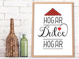 Láminas decorativas de Tacaloca Moderno