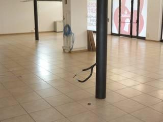 SHOW ROOM:  in stile  di ALESSANDRO MAGRIN ARCHITETTO