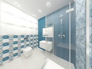 Андреева Валентина 浴室