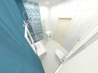Андреева Валентина Classic style bathrooms