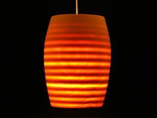 Illuminazione:  in stile  di Studio Nicola Tessari, Minimalista
