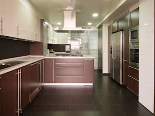 Residence 2 Dynamic Designss Kitchen