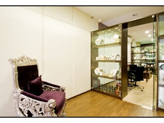 Locaux commerciaux & Magasins de style  par Dynamic Designss, Moderne