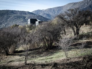 Casa D Casas modernas: Ideas, imágenes y decoración de Norte Arquitectura y Construccion Moderno